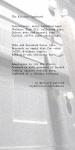 Poem about my kitchen cupboard