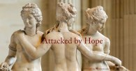 Attacked by Hope the three Graces nude